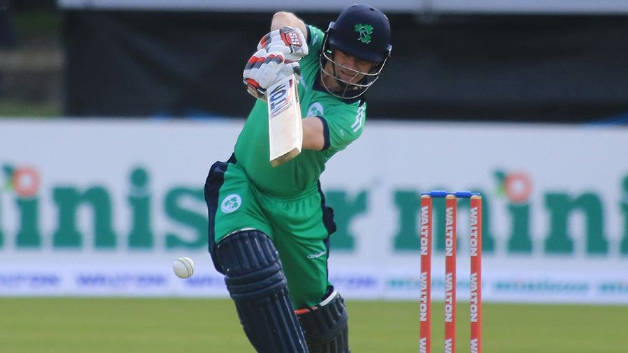 Ireland confirm Pakistan as first Test opponents